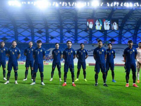 ฟุตบอลโลก 2022 รอบคัดเลือก