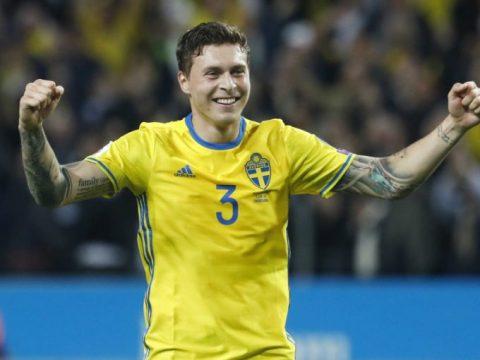 ฟุตบอลสวีเดน