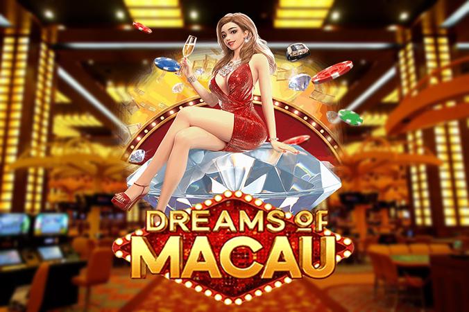 Dream of Macau
